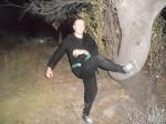 Entrenamiento en Torrejón de Ardoz - Métodos de gopeo con lo pies