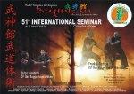 Seminario en Córdoba impartido por los Shihanes Pedro Zapatero y Frank J. Tortosa,´los días 6 y 7 de abril de 2013